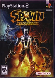 Amazon.com: Spawn: The Video Game: Video Games