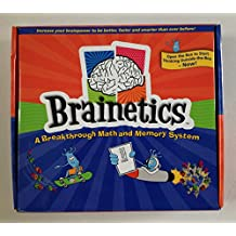 Brainetics - A Breakthrough Math and Memory System by Brainetics