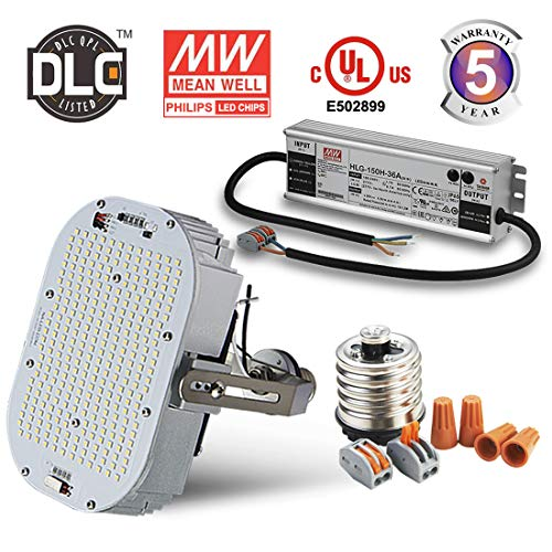 Led Retrofit Kit For Outdoor Area Lighting in US - 5