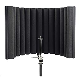 RF-X SE Electronics Portable Vocal Booth