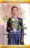 Western Brides (Box Set)