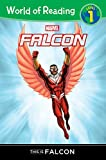 World of Reading Falcon: This is Falcon: Level 1