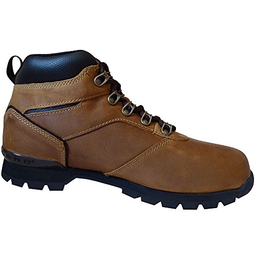 Timberland Splitrock 2 Herren Boot braun wheat 49