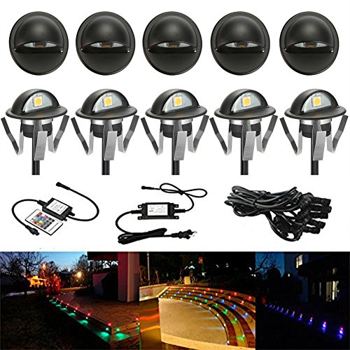 Outdoor Led Lighting Rgb - 6