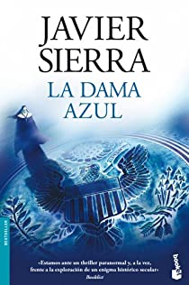 La dama azul par Sierra