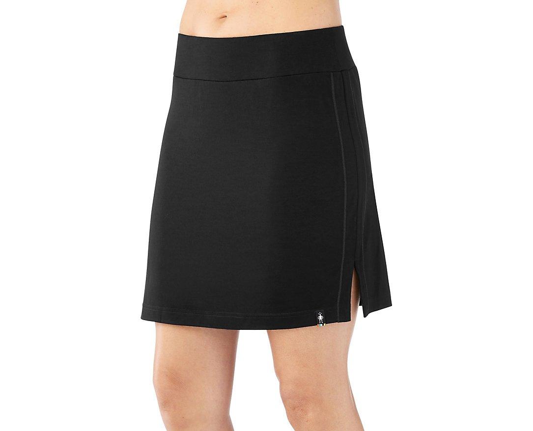 Smartwool Women's Merino 150 Skirt (Black) Medium