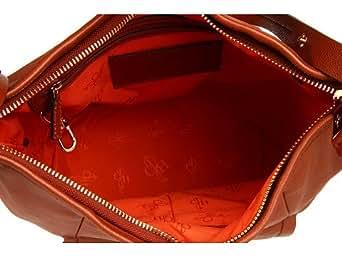 Cole Haan Village Slim B41474 Wallet,Cherry Tomato,One Size