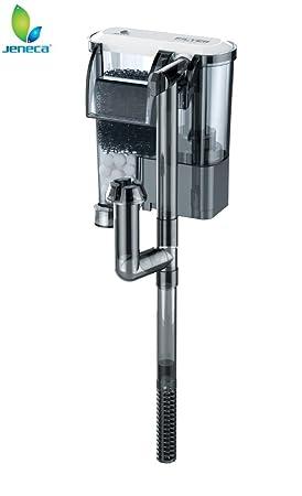 Takestop® - Filtro externo Jeneca XP-03,de cascada, con