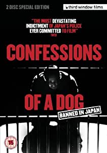 Confessions of a Dog [Region 2]