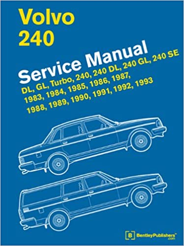 volvo 240 wiring diagram 1988 volvo 240 service manual 1983  1984  1985  1986  1987  1988  1989  volvo 240 service manual 1983  1984
