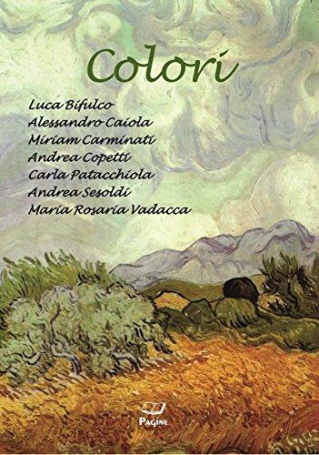 Colori 62 (Italian Edition)