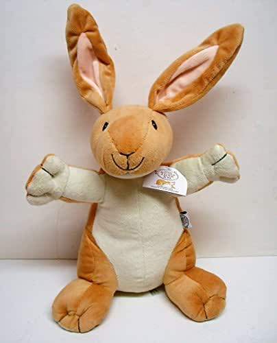 Nutbrown Hare from Guess How Much I Love You