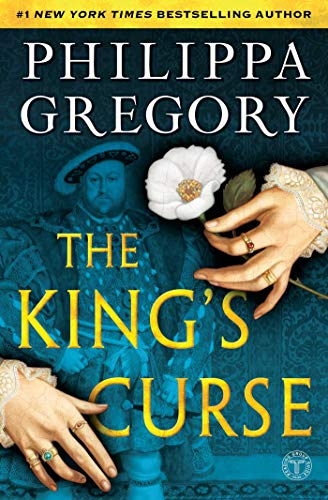 Pdf Fiction The King's Curse (The Plantagenet and Tudor Novels)