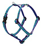 Best Lupinepet-dog-leashes - LupinePet Rain Song Roman Harness for Small Dogs Review