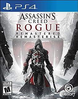 Assassin's Creed Rogue Remastered - Playstation 4 (B07MDJHXBD) | Amazon price tracker / tracking, Amazon price history charts, Amazon price watches, Amazon price drop alerts