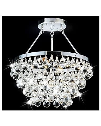 Otis designer 5 light chrome chandelier contemporary chandelier otis designer 5 light chrome chandelier aloadofball Choice Image