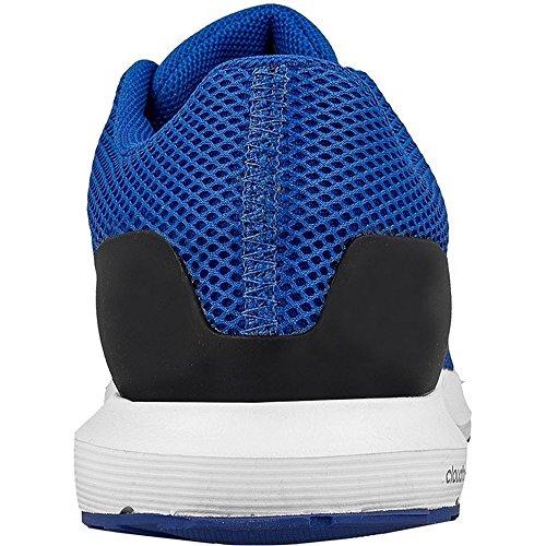 Adidas Cosmic 1.1 M, Scarpe da Ginnastica Uomo, Marrone (Azul/Ftwbla/Maruni), 47 EU