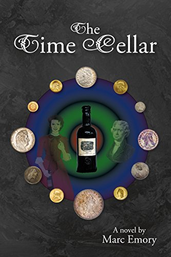 The Time Cellar by Marc Emory