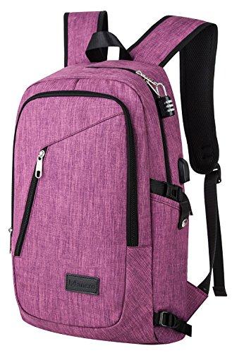 Backpack Mancro Backpacks Lightweight Resistant