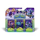 Skylanders Swap Force Magic Triple Pack