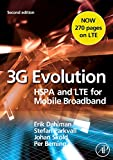 3G Evolution, Second Edition: HSPA and LTE for Mobile Broadband