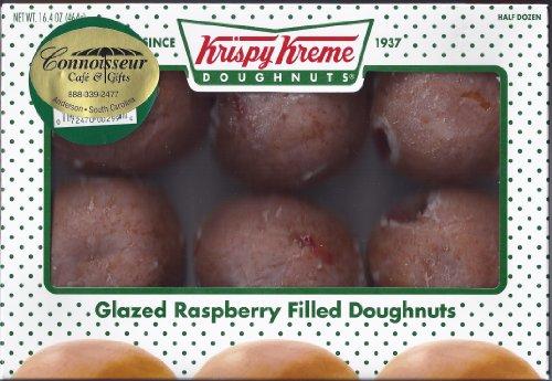 krispy-kreme-glazed-raspberry-filled-doughnuts-2-half-dozen-boxes