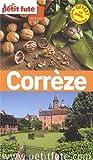 Image de Petit Futé Corrèze