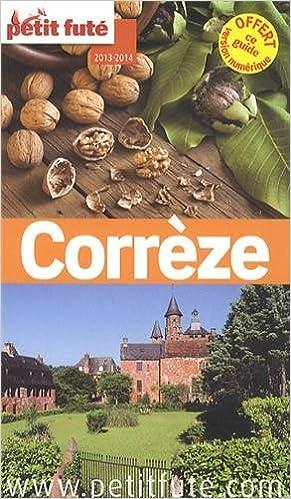 Petit Futé : Corrèze