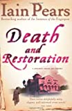 Death and Restoration by Iain Pears front cover