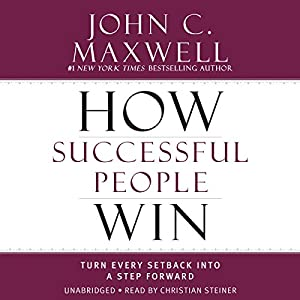 How Successful People Win Audiobook