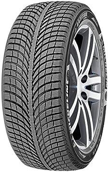 Michelin Latitude Alpin La2 M S 235 65r17 104h Winterreifen Auto