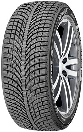 Winterreifen 215//55R18 99H Michelin Latitude Alpin LA2 EL M+S