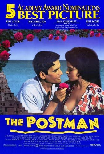 Amazon.com: The Postman POSTER Movie (27 x 40 Inches - 69cm x 102cm) (1994): Posters & Prints