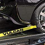 VULCAN Car Rim Tie Down Systems