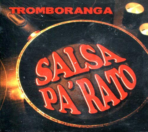 Salsa Pa' Rato by Import