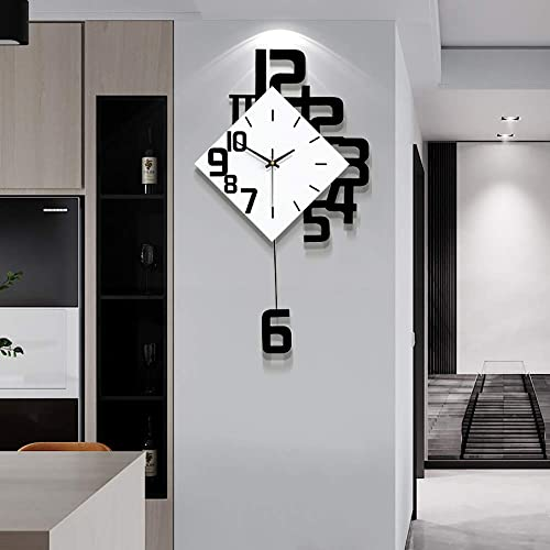 leiluo Wall Clock