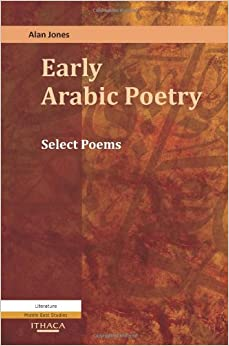 ??REPACK?? Early Arabic Poetry: Select Poems. pueda exhibit since Marin reserva mercado create
