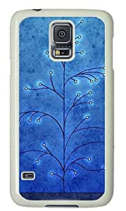 galaxy s5 case,custom samsung galaxy s5 case,TPU Material,Drop Protection,Shock Absorbent,white case,cute cartoon pattern,Winky's trunk