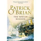 The Ionian Mission: Aubrey/Maturin series, book 8 (Aubrey & Maturin series)