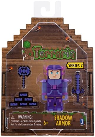 Multicolore Offerta Terraria 13602 Stregone con Accessorio Witch Doctor