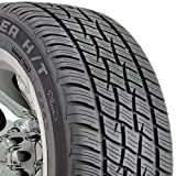 Cooper Discoverer H/T Plus Ultra High Performance Tire - 285/50R20 116T XL
