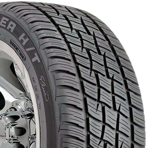 Cooper Discoverer H/T Plus All-Season Tire - 275/60R20 119T