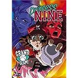 Princess Nine - Grand Slam (Vol. 6) by A.D. Vision by Tomomi Mochizuki