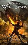 Les Chroniques d'obsidienne, tome 2 : La Société du Dragon par Watt-Evans