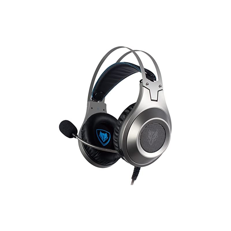 NUBWO N2 PS4 Xbox One PC Headset Gaming,
