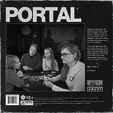 Portal The Uncooperative Board Game