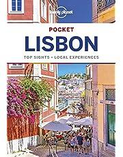 Lonely Planet Pocket Lisbon 4th Ed.: 4th Edition