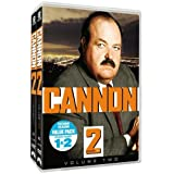 Cannon: Season 2, Vol 1 & 2 by Paramount