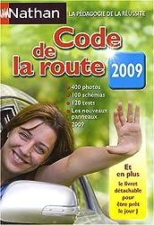 CODE DE LA ROUTE NATHAN 2009