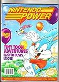 Nintendo Power Magazine - Tiny Toon Adventures (Volume 46)